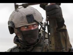 Подвиг российских бойцов ССО в Сирии. Путин. Документальный фильм 2018🚩