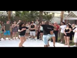 Великолепные танцоры и Супер танец