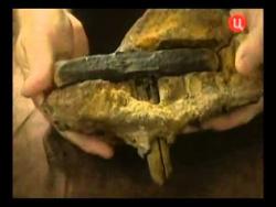 Загадочные археологические находки - 1