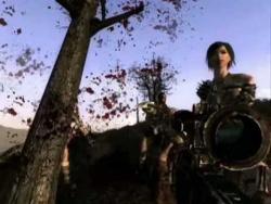 С боем к минному полю [Fallout 3]