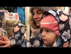 Путешествие в Мюнхен в Рождество (2017)