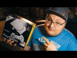 Смотрим PlayStation Classic