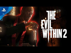 The Evil Within 2 – Race Against Time | PS4