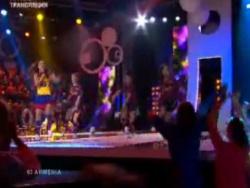 Армения - Barcelona Детское Евровидение 2009  JESC 2009 Финал