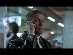 Под откос (2002/Полная версия фильма) Жан-Клод Ван Дамм