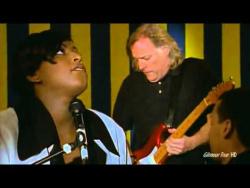 I Put a Spell on You - David Gilmour - Mica Paris - Jools Holland