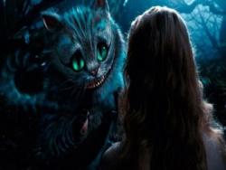 Алиса в Стране Чудес/Alice in Wonderland целый фильм. DVDRip