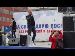 К осени выйдут миллионы: Сергей Удальцов