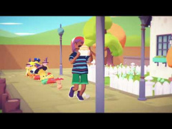 Ooblets trailer - PC Gaming Show 2018