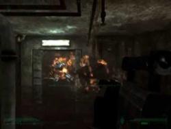 Песнь Агаты [Fallout 3]