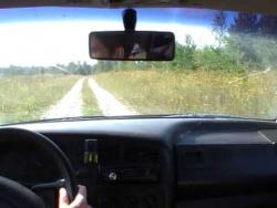 Едем в Комарово