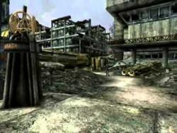 Радиостанция «Новости Галактики» [Fallout 3]