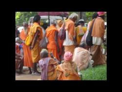 Arunachala Tiruvannamalai India 2007