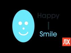 Проверка на улыбку