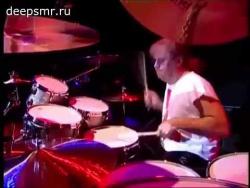 Ien Paice (Deep Purple) - Золото ударных