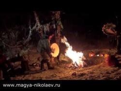 Хеллоуин в Сибири. 2016г.