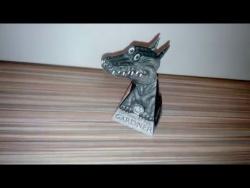 Оптическая Иллюзия Гарднера. Как сделать из бумаги оптическую иллюзию.