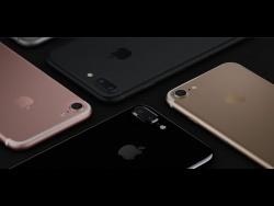 Все новинки Apple за 3 минуты: iPhone 7, iPhone 7 Plus, Apple Watch Series 2