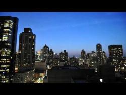 Городской шум