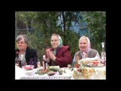 Доброхотин Владимир с песней Заветный камень