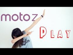 Moto Z Play: когда размер не имеет значения