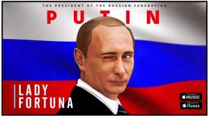Lady Fortuna - Putin (Путин)