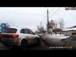 Аварии и ДТП  2017   подборка