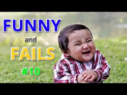 300 seconds EPIC Funny and Fails March 2017 #10 | by Pizza
