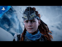 Horizon Zero Dawn: The Frozen Wilds - Survivor PlayThrough | PS4