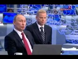 Владимир Путин о Возрождении СССР !!!