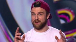 Comedy Баттл: Тёма Филимонов - О мужских трусах и бытовых открытиях
