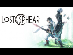 Lost Sphear - Welcome to the World