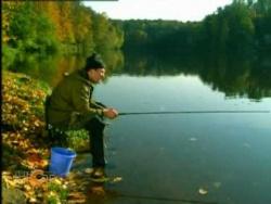 6 кадров -  Рыбалка