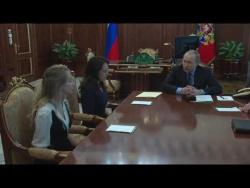 Встреча с Марианной Волошиной и Екатериной Корнелюк