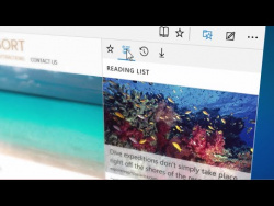 Introducing Microsoft Edge: The New Windows 10 Browser