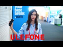 MWC 2016: Ulefone Future
