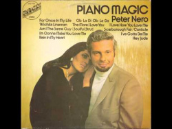 Peter Nero - Variations on the Theme ''Ob-La-Di-Ob-La-Da''