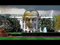 Черный дом вместо Белого. Запрещен в США. Часть 1 НАЧАЛО