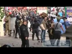 Одесса 2 мая 2014. Детальный анализ происшедших событий...