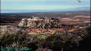 Афины - древний город