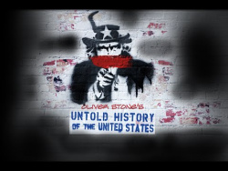 Bush & Obama - Age of Terror / The Untold History of the United States