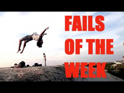 Fail Compilation FEBRUARY 2015 Week 2 || FailStore Подборка приколов ФЕВРАЛЬ 2015 Неделя 2