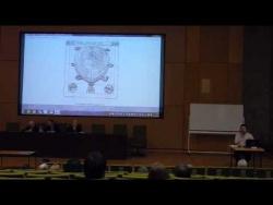 Полярные континенты на средневековых картах. Андрей Жуков.