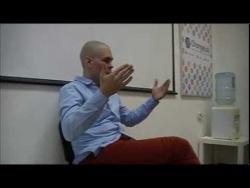 Сатсанг в Санкт-Петербурге ~ Леонид Воробьёв 2 часть