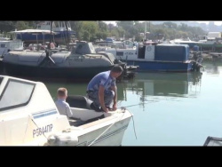 Рыбалка с Владимиром