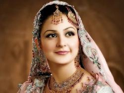 Пакистанские Невесты