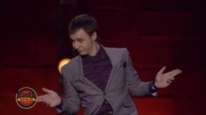 Stand Up: Иван Абрамов - О подарках на день рождения, боязни клоунов и свечах «Бобровая струя»