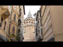Гибель империи. Византийский урок.