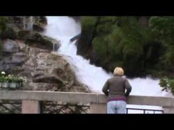 Бад Гаштайн видео