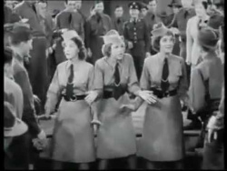 The Andrews Sisters - Boogie Woogie Bugle Boy Of Company B